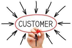 personalize customer service
