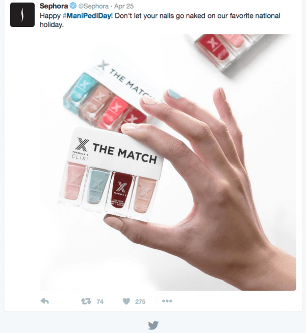 Sephora social commerce