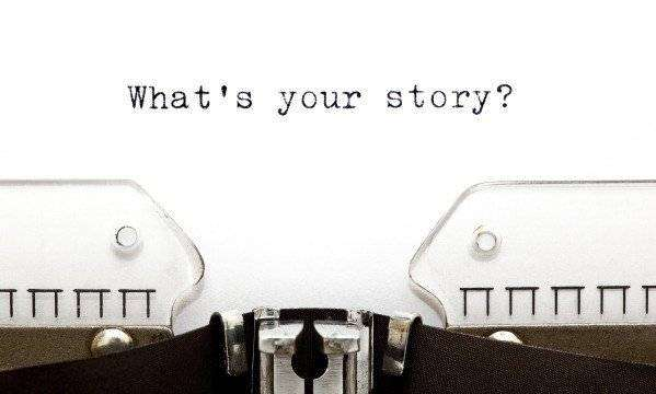 About brand storytelling