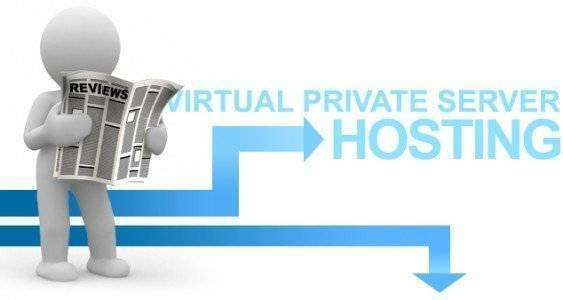 Magento Virtual Private Server Hosting