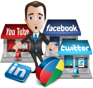 ecommerce social media marketing