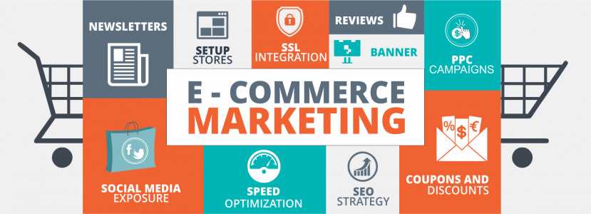 Ecommerce marketing promotions