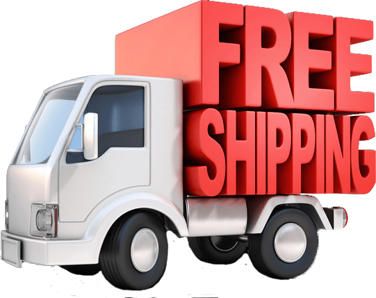 Free Shipping during holidays