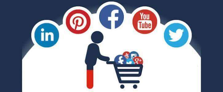 ecommerce and social media