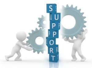 webi hosting technical support