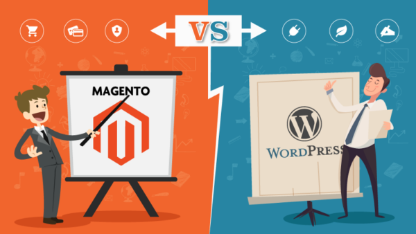 Magento or WordPress- what to choose?