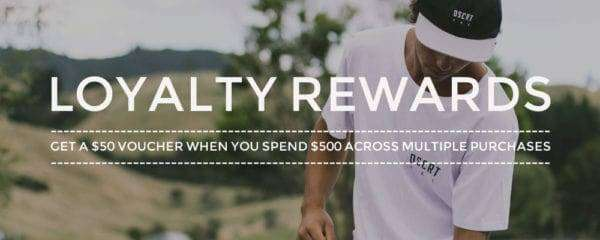 about loyalty rewards programs