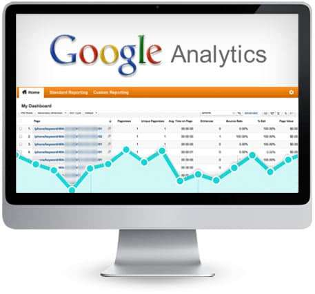 google analytics and abandonment cart