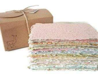 recycled paper for packaging