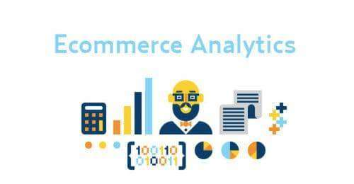 about ecommerce analytics