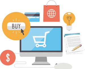 ecommerce data management