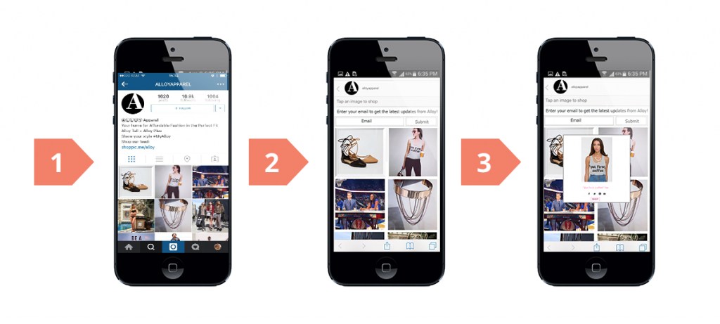41f8b15cba516d How to Increase Instagram Shoppable Posts Conversions