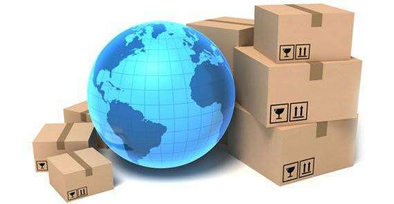 international shipping ecommerce