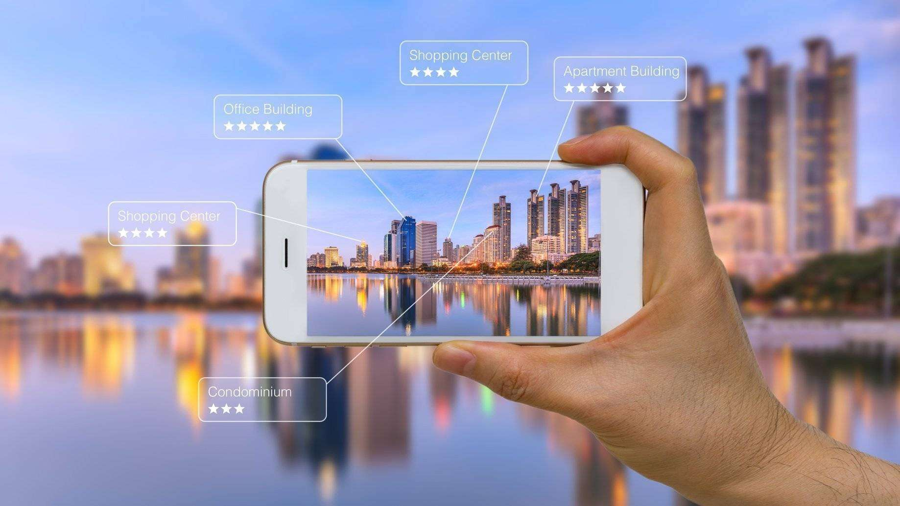 Augmented Reality and customer experience