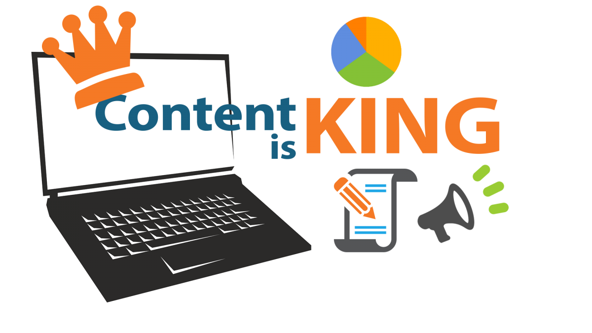B2B content marketing strategy