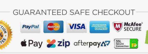 safe checkout websites